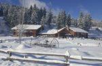 K-Diamond-K Guest Ranch